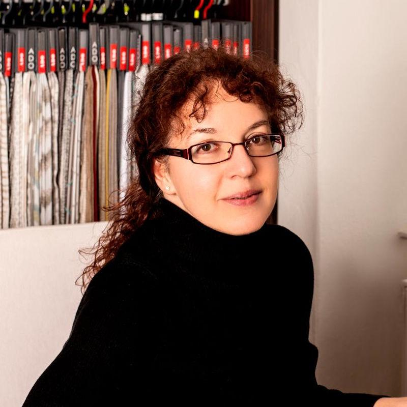 Ivana Barborová